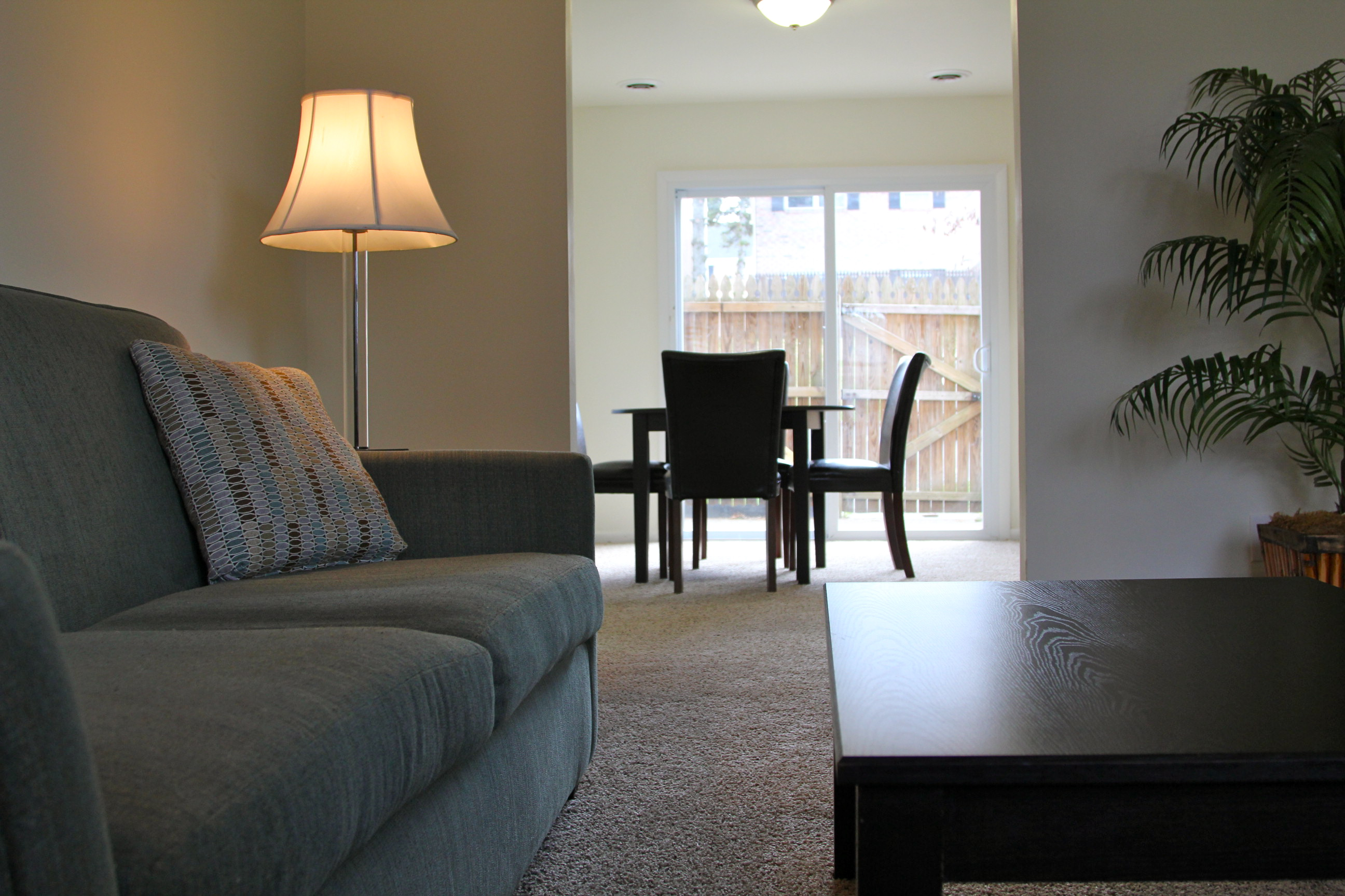 Sturbridge Square Offers Apartment and Townhome Options